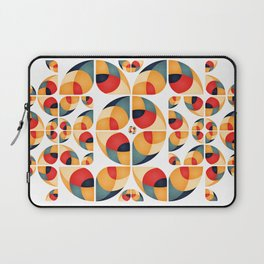 Fantasy Garden Pattern II Laptop Sleeve