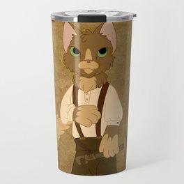 Munchkin Travel Mug