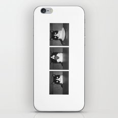 cat III iPhone Skin