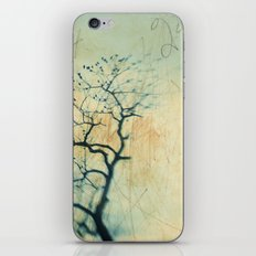 Keiko Birds No. 1 iPhone & iPod Skin