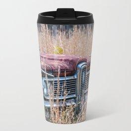 An American Classic Travel Mug
