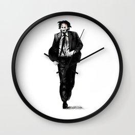 John Wick Wall Clock