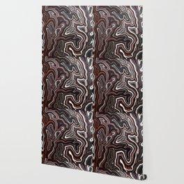 Abstract #1 - I Carmine Wallpaper