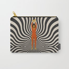 New dimensions Carry-All Pouch