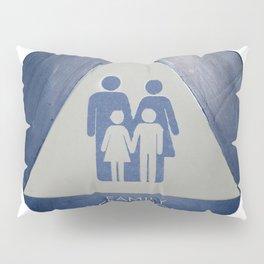 Family Room Pillow Sham