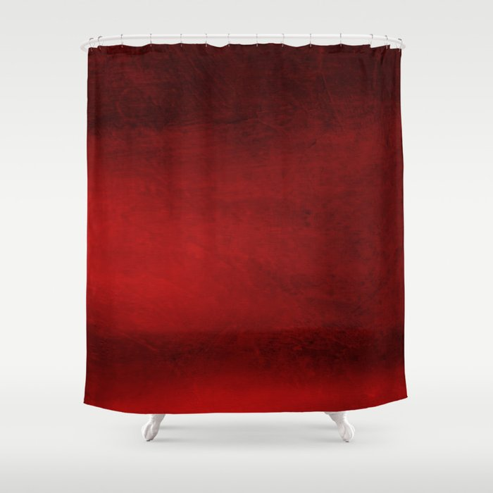 Hell's symphony II Shower Curtain