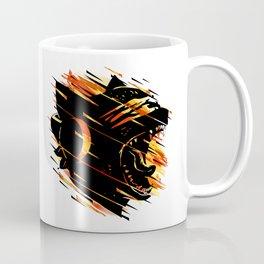 Monstercat Coffee Mug