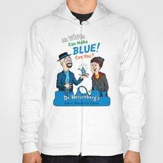 Mr. White Can Make Blue! Hoody