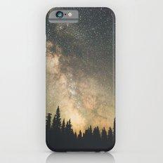 Galaxy IV iPhone 6s Slim Case