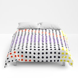 Spy Glass Comforters