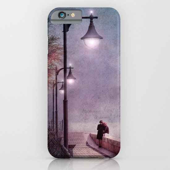 ITALIAN LOVE iPhone & iPod Case