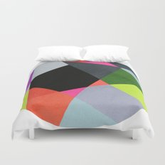 Into my arms 3/3 Duvet Cover