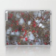 pop of red Laptop & iPad Skin