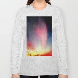 Cometa Rossa Long Sleeve T-shirt