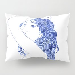 Nereid XLIV Pillow Sham