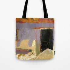 Trading Post Tote Bag