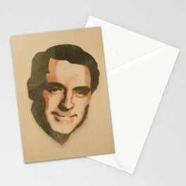 A gentleman Stationery Cards