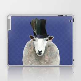 Gipsy Sheep from Animal Society Laptop & iPad Skin