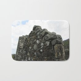 Stones on Stones Bath Mat