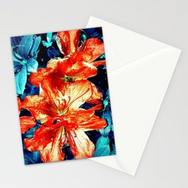 Shifted Stationery Cards