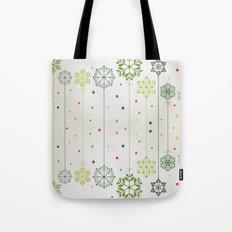 Holidays Deco Tote Bag