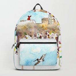 Galveston Backpack