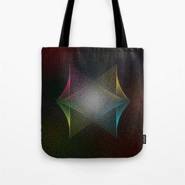 Geometrique 003 Tote Bag