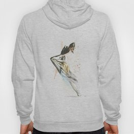 Drift Contemporary Dance Hoody