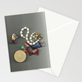 Candy Mix Stationery Cards