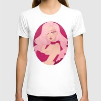 minnie T-shirts featuring Merry Minnie by Petite Passerine