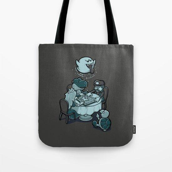 Evoked Tote Bag