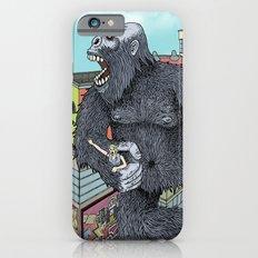 Rocket Boy vs Death Gorilla iPhone 6s Slim Case