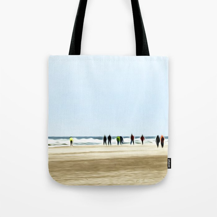 BEACHTIME vol.2 Tote Bag
