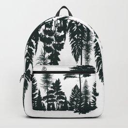 Arboles Backpack