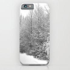 Snow 2 Slim Case iPhone 6s