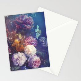 The Fire within Stationery Cards