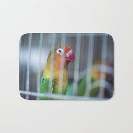 For the Birds Bath Mat