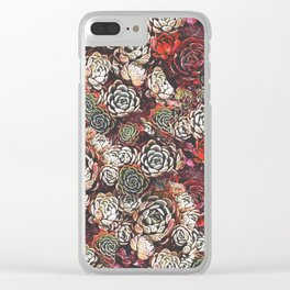 Weeds Clear iPhone Case