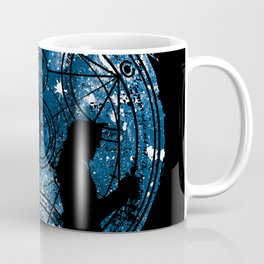 Alchemist of Silhouette Coffee Mug
