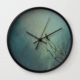 Noticed  Wall Clock