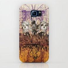 new york new york Slim Case Galaxy S6