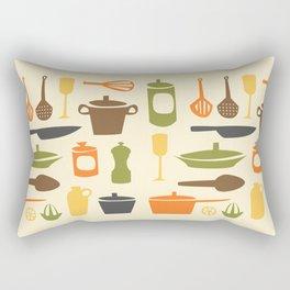 Kitchen Rectangular Pillow