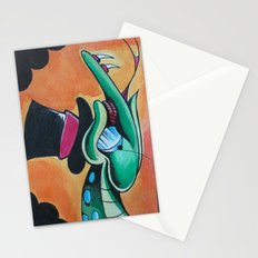 Banker$ Stationery Cards