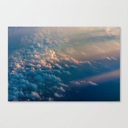 Cloudscape II Canvas Print