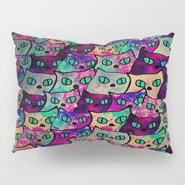 cat-66 Pillow Sham
