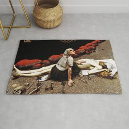 Lemminkainen's Mother - Digital Remastered Edition Rug