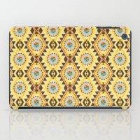 southwest iPad Cases featuring Southwest  by Mia Valdez