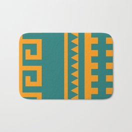 Indian Designs 156 Bath Mat