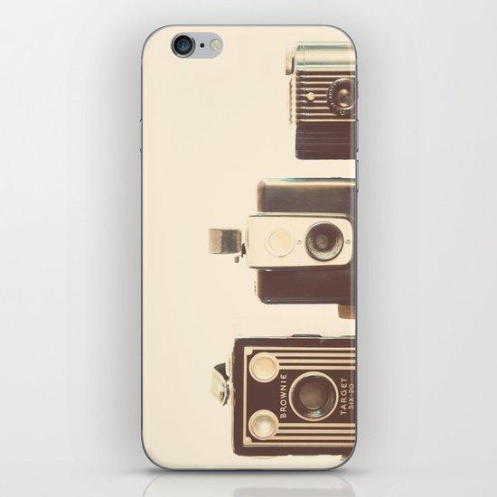happy families ...  iPhone & iPod Skin