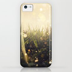 Hidden in the Magic Garden Slim Case iPhone 5c